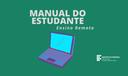 Banner Manual Do estudante
