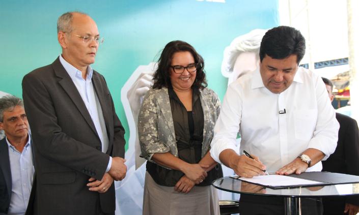 MEC autoriza construção da sede definitiva do Campus Abreu e Lima