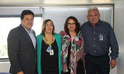 MEC libera orçamento para obras do IFPE
