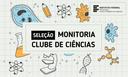 banner site_monitoria clube ciências