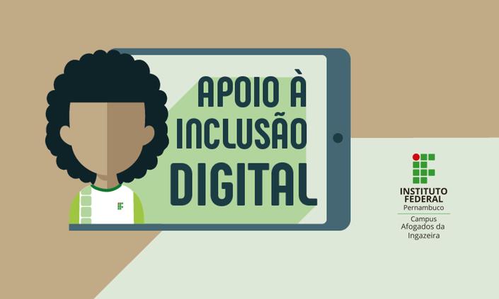 Divulgado resultado final do auxílio à Inclusão Digital 2021