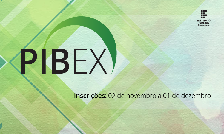 Pibex 2016