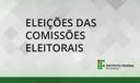 Eleições IFPE 2019