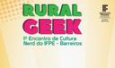 1º Encontro de cultura nerd Barreiros