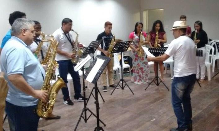 IFPE-Barreiros sedia Programa Bandas de PE