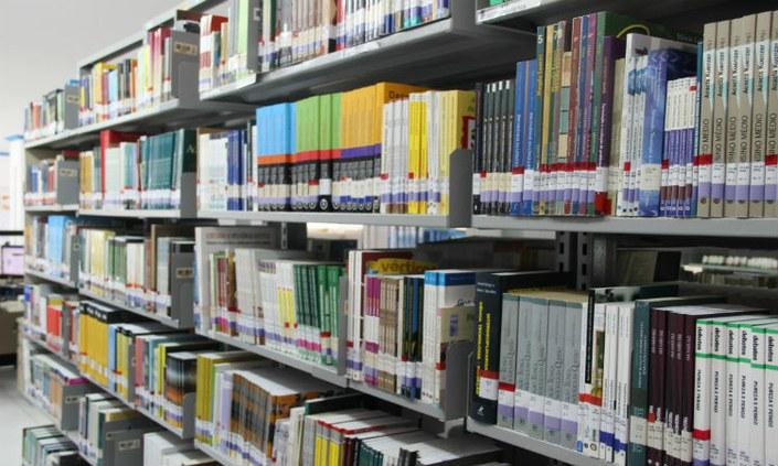 Aberto prazo para solicitação de aquisição de livros pela Biblioteca