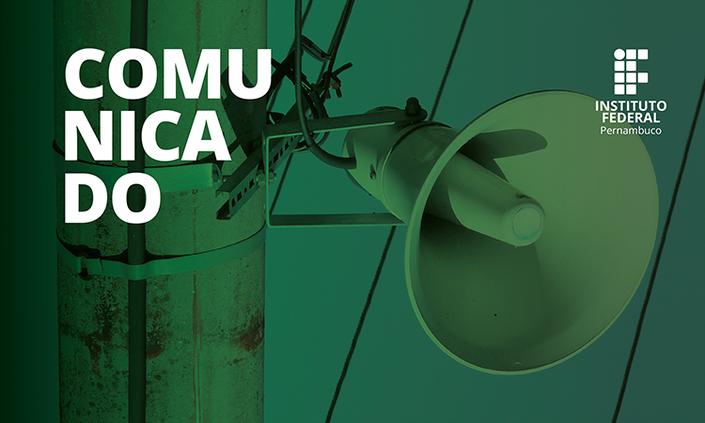 Carta aberta aos pais e responsáveis dos estudantes do Campus Belo Jardim