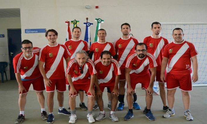Delegação do IFPE-Belo Jardim tem participação de destaque nos Jogos dos Servidores
