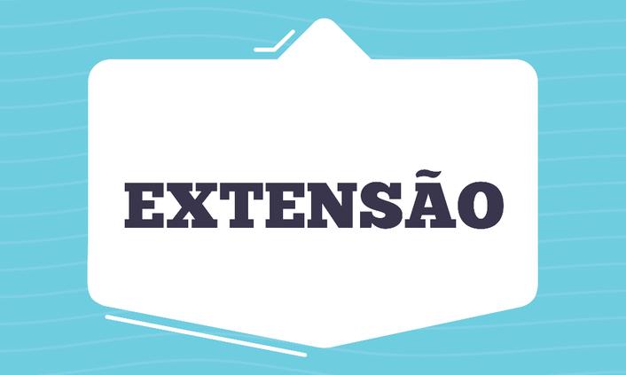 Inscrições abertas para o curso de extensão em Cuidados com Ferida