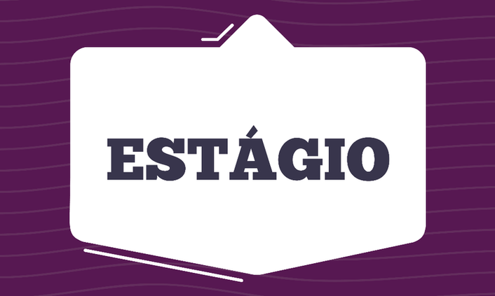 Aberta inscrições para estágio na área de Logística