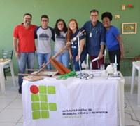 Jornada de Foguetes IFPE Caruaru