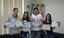 Entrega de Certificados OBMEP 2016