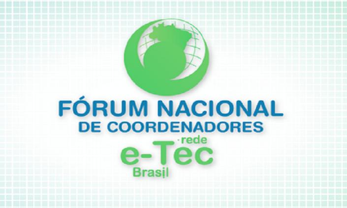 Recife recebe Fórum de Coordenadores da Rede E-Tec Brasil