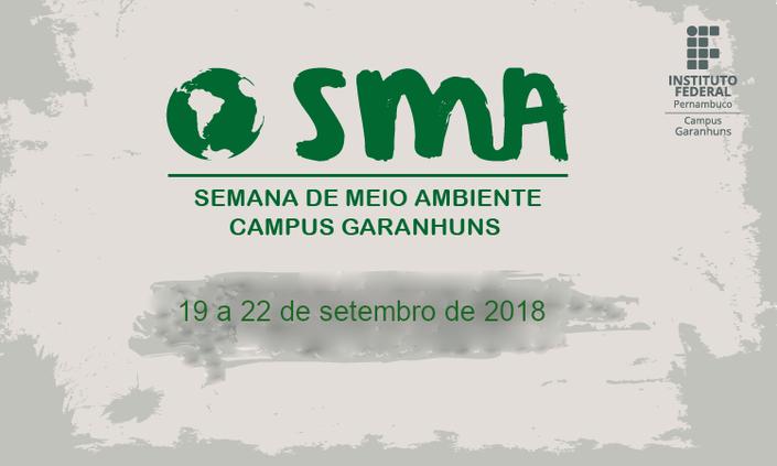 Campus promove Semana de Meio Ambiente