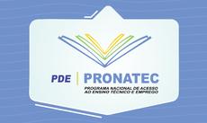 Inscrições abertas para docentes de cursos Pronatec