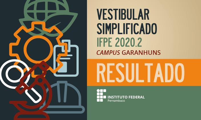 Sai lista de inscrições homologadas do Vestibular Simplificado 2020.2