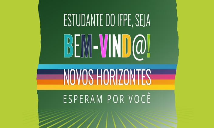 IFPE Igarassu realiza live de abertura do semestre 2021.1