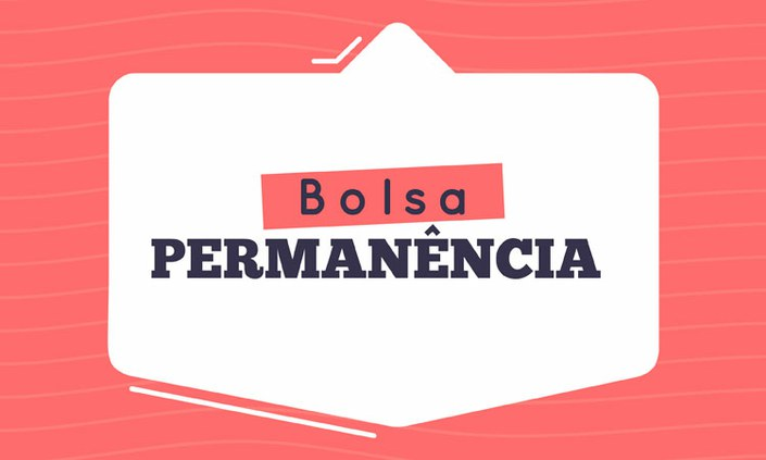 Saque do Bolsa Permanência disponível até 05/04