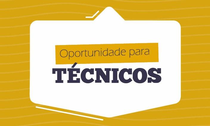 Vagas para técnicos em Automação em São Miguel do Gostoso (RN)