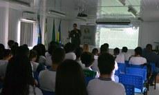 VIII Semana do Meio Ambiente do IFPE-Campus Ipojuca