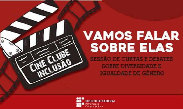Na terça (28), Cineclube debate gênero e diversidade no Campus
