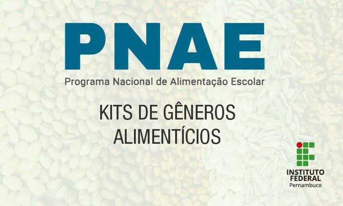 Campus Jaboatão divulga resultado final do PNAE