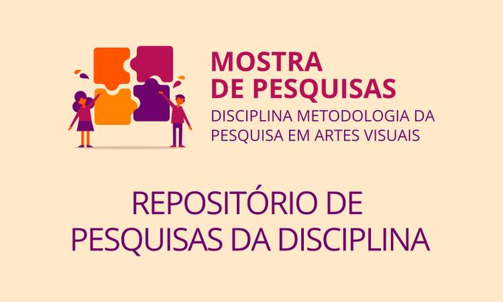 I Mostra de Pesquisas apresenta trabalhos produzidos na disciplina de Metodologia da Pesquisa