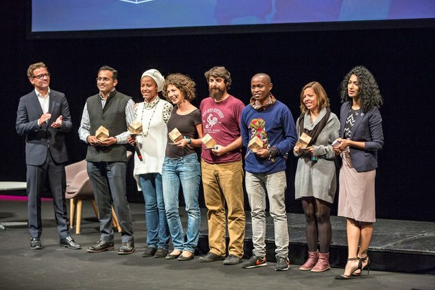 Professora Campus Paulista recebe prêmio da ONU