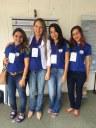 Liga Acadêmica de Enfermagem em Terapia Intensiva é premiada em Congresso
