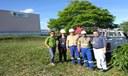 Nova subestação de energia elétrica é instalada no Campus Pesqueira