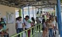 PLURI reúne mais de mil participantes no IFPE Campus Pesqueira