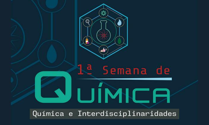 Inscrições abertas para a 1ª semana de Química do Campus Recife