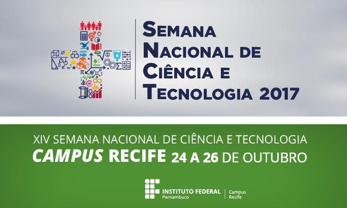 Semana Nacional de Ciência e Tecnologia começa nesta terça (24)