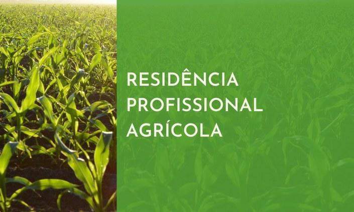 Campus divulga resultado final de seleção para Residência Agrícola