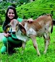 Estudante Campus Agrícola