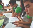 Grupo de estudo estudantes