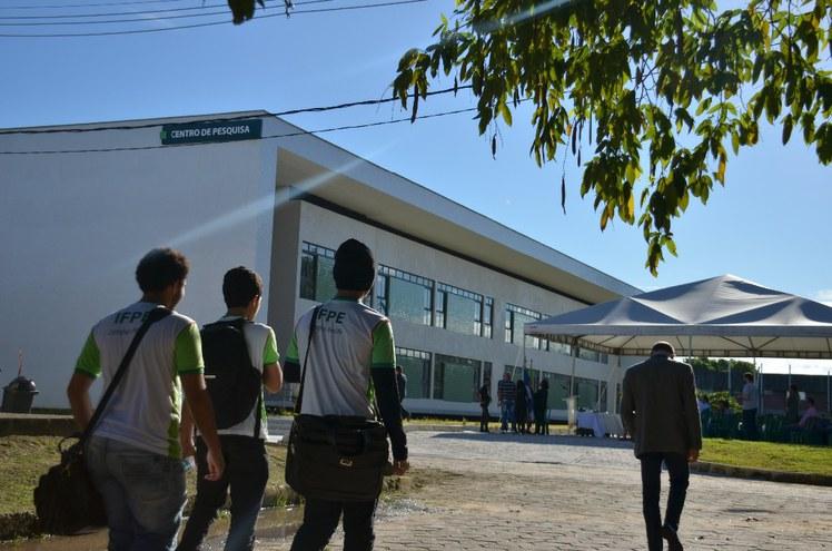 Centro de Pesquisa Campus Recife