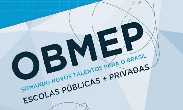 Abertas as inscrições para Olimpíada Brasileira de Matemática