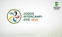 Jogos Intercampi 2018