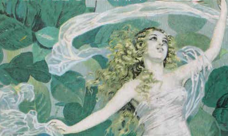 Ilustração de Moser