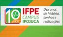 Aniversário - Campus Ipojuca