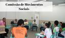 Comissão de Movimentos Sociais