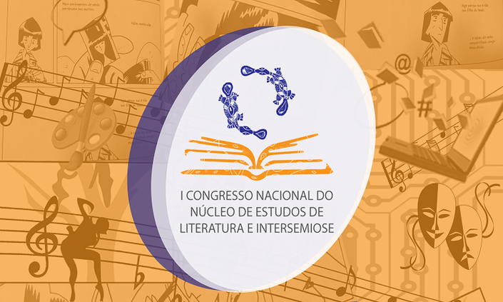 Congresso Nacional do Núcleo de Estudos de Literatura e Intersemiose com inscrições abertas