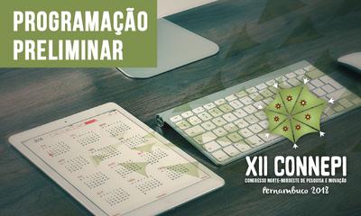 Atividades acontecerão de 27 a 30 de novembro, no Centro de Convenções de Pernambuco