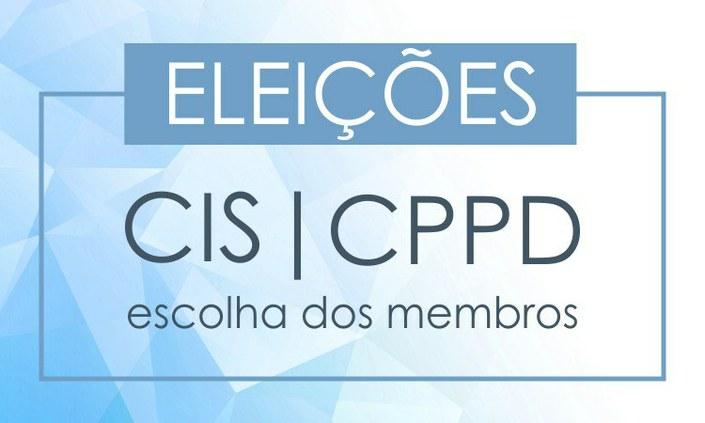 Divulgadas listas de inscritos à CIS e à CPPD