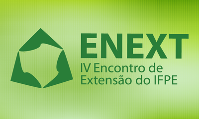 Encontro será promovido pela Proext juntamente com outros eventos extensionistas