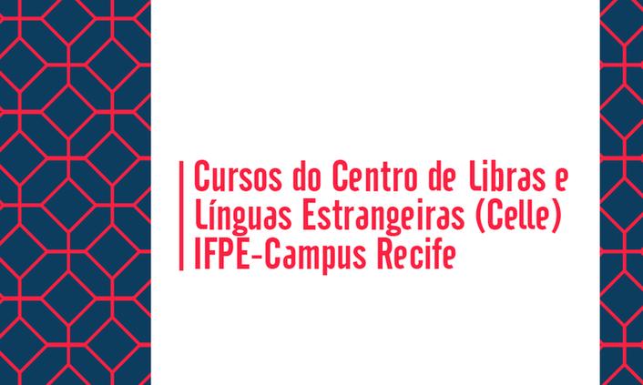 IFPE abre vagas em cursos de Francês básico