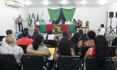 Aula inaugural - Especialização Técnica