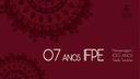 IFPE Sete Anos