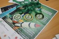 Olimpíadas - Secretaria de Educação